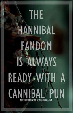 The Hannibal Fandom Series 4