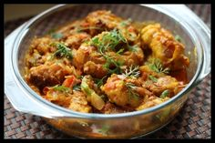Soya Kebab Masala Recipe