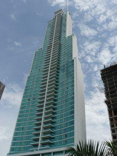 Vitri Tower, edificio costa del este, Panama