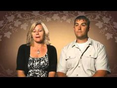 ▶ Craig and Lisa talk about their new Belman Home - YouTube