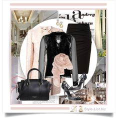 Style, Fashion and Shopping Guide New York Fashion, Latest Fashion, Fashion Styles, Style Fashion, Classic Outfits, Style Guides, Join, Facebook, Shoe Bag