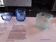 Lasinkeräilijän Blogi: 100 lasissa = 100 vuotta - 100 esinettä
