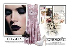 """""""Untitled #54"""" by madhu-147 ❤ liked on Polyvore featuring mode, Clarins, Clinique, Hobbs, La Perla, Blue Nile, Monica Vinader, Whistles en Bling Jewelry"""