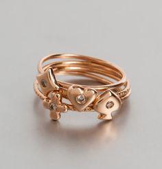 Rings by Monsieur Paris Girls Best Friend, Diamonds, Wedding Rings, Necklaces, Paris, Jewellery, Jewels, Engagement Rings, Fashion