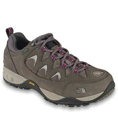 The North Face Women's Vindicator 2 Low GTX Walking Shoes