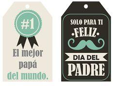 Resultado de imagen para letrero feliz dia papa