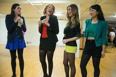 Heathers: The Musical previews begin at New World Stages on March 15.