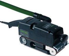 Festool Belt sander BS 105 BS 105 E-Plus 570209