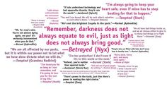 House Of Night quotes, love the cat quote