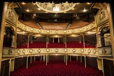 The Theatre Royal in Hobart is the oldest working theatre in Australia. Guided tours take place every Monday, Wednesday and Friday at 11:00 am where you can get behind the scenes, hear stories about the theatre's history and the performers who have trodden the boards