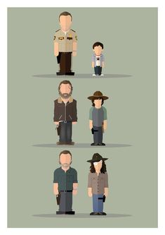 Evolution of Rick & Carl Grimes – Minimalist The Walking Dead Television Movie Film Artwork Print Poster Character Portrait Related posts:The Walking Dead Fan Art Artworks)Funny photos memes walking dead Walking Dead Funny, Walking Dead Zombies, Glenn The Walking Dead, The Walking Dead Poster, Walking Dead Fan Art, Walking Dead Tv Series, Fear The Walking, Walking Dead Wallpaper, Carl Grimes