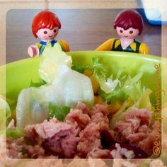 Hmmm... A salad?? ❇❇❇❇❇❇❇❇❇❇❇❇ #clicks #click #playmobil #playmo #Playmobil #clicksdefamobil #love #Follow #mountain #playmobilmania #playmobillovers #miniatures #toyart #toytraveler #toys #green #food #nature #happy #goodmorning #animals #naturegram #foodporn #follow #fun #photooftheday #cutie