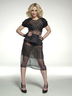 Outtake by Tom Munro 2008 Madonna Fashion, Lady Madonna, Madonna 80s, Madonna Albums, Madonna Photos, Madona, Michigan, Bollywood, Elle Magazine