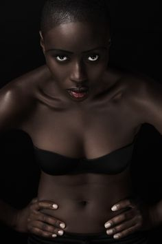 Black babes with bods