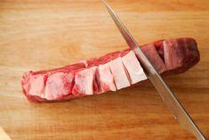 Steaks, Steak Braten, Steak Medium, Kraut, Beef, Mamma, Food, Fried Potatoes Recipe, Kochen