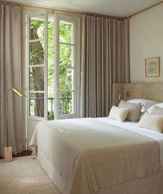 French Apartment, Apartment Interior, Paris Apartment Decor, Interior Design Work, Interior Design Inspiration, Paris Apartments, French Interior, Shop Interiors, Dream Bedroom