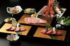 新宿 焼肉 しゃぶしゃぶ すき鍋 食べ放題 宴会「六歌仙」
