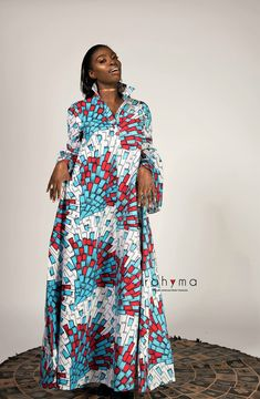 4 Factors to Consider when Shopping for African Fashion – Designer Fashion Tips African Fashion Ankara, African Inspired Fashion, Latest African Fashion Dresses, African Print Fashion, Africa Fashion, Long African Dresses, African Print Dresses, African Print Clothing, Ankara Dress
