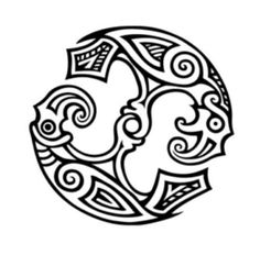 Image result for norse twins tattoo