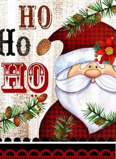 Debra Jordan Bryan-Images New Christmas Scenes, Noel Christmas, Christmas Pictures, Christmas Projects, Vintage Christmas, Christmas Ornaments, Xmas, Illustration Noel, Christmas Illustration