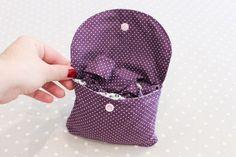 Besoin d'un sac en tissu pratique pour faire vos courses ?   Suivez ce tuto : http://makeri.st/tuto-sac-courses