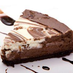 Cheesecake alla Nutella di Daniele - Recipefy