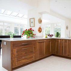 Bk Open plan kitchen