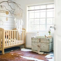 Totally crushing on This nursery a little nursery inspo from the talented @thuie I spy a @phoenix_tribe_art mini teepee available to preorder @avintagedream link in bio^^^ . . . #nursery #nurseryinspo #bohostyle #boho #bohobaby #dreamer #dreamcatcher #dreams #woodland #magical #whimsical #dreamroom #intothewoods #baby #kidsroom #babygotstyle