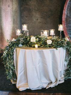 A California Wedding at The Mountain Winery - MODwedding