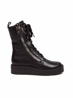 Trench Boot (and all other boots from UNIF) / 205 $