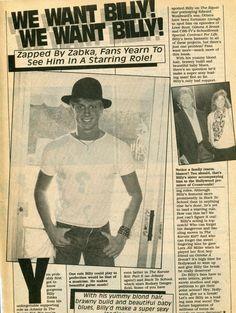 William Zabka, Kai, Baseball Cards, Movie Posters, Film Poster, Popcorn Posters, Film Posters, Posters