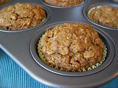 Kate in the Kitchen » Blog Archive » Sweet Potato Love…..and a muffin