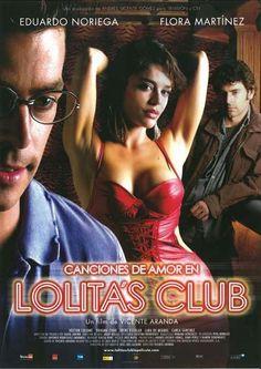Canciones de amor en Lolita's Club (2007)  tt1010415 C