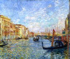 I maestri del colore. Arte a Venezia nell'800