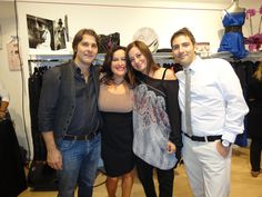 Post evento al Curvy Concept Store