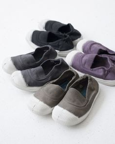 fabric shoes for kids