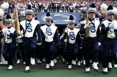 Penn State Blue Band!