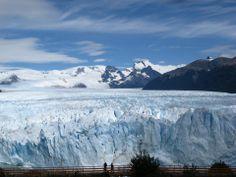 Glaciar Perito Moren