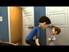 Braxton - Animated Short Film By Brad Warren  For teaching inferences.  Something that kids can relate to!