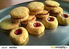 Bezlepkové mrkvové sušenky recept - TopRecepty.cz Muffin, Paleo, Gluten Free, Vegetarian, Breakfast, Cookies, Glutenfree, Morning Coffee, Sin Gluten