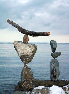 balance this...