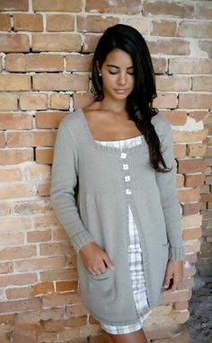 Victoria sweater. Patter is $7.00
