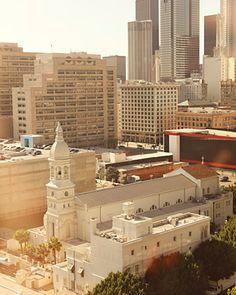 Vibiana, Los Angeles
