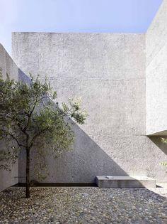 Galería - Casa en Brissago / Wespi de Meuron Romeo architects - 121
