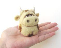 Fieltro muñeca juguetes hechos a mano fieltro figuras