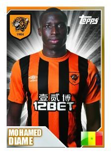 View the Hull City AFC Topps Collection for season and also filter by previous seasons where available, visit the official website of the Premier League. Football Stickers, Football Cards, Football Players, Hull City, Pin Pin, Premier League, Africa, Soccer, England