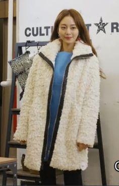 Han Ye Seul on Birth of a Beauty!