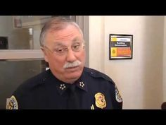 Nashville's police chief shows how it's done.