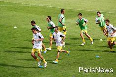 FROSINONE ::: il programma d'allenamento settimanale    http://www.parisnews.it/Speciali/LegaPro/articolo.php?id=401    #frosinone #legapro #pisa