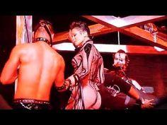 Media Ribs: Janet Jackson Discipline  at Essence Epic Performa...